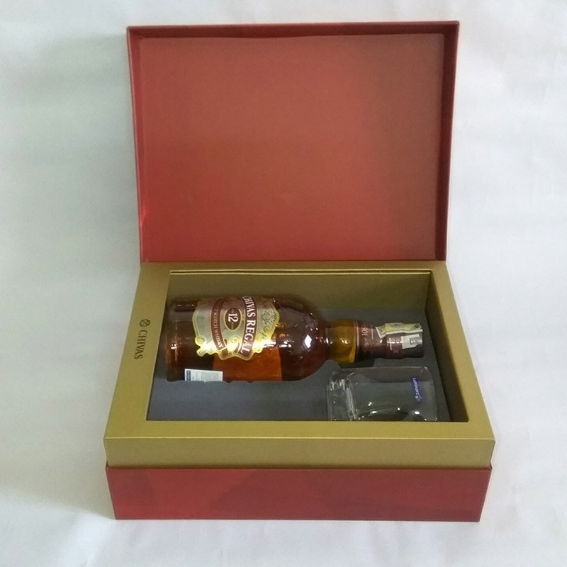 Rượu Whisky Chivas Regal 12Y.O
